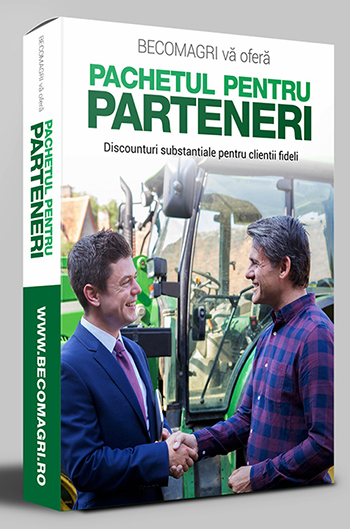 becomagri furnizor distribuitor