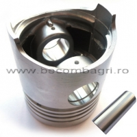 Piston+bolt Fendt Piston  Motor