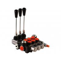 Distribuitor hidraulic 3 manete Distribuitoare hidraulice Hidraulica