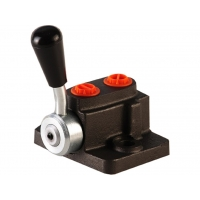 Distribuitor hidraulic Distribuitoare hidraulice Hidraulica