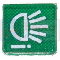 Simbol buton lampa spate Electrice Accesorii