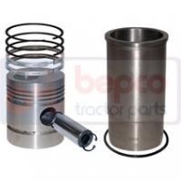 Kit set Case ih Set motor  Motor
