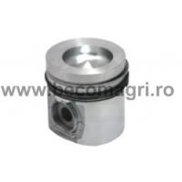 Piston FARA SEGMENTI Reparatia Case ih Piston  Motor