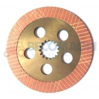 Disc frictiune John Deere  Sistem franare John Deere