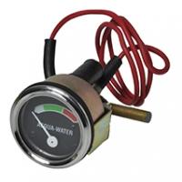 Sonda cu ceas 4126690, 4217724, 4312910, cu mufa pentru bec  Electrice  Fiat