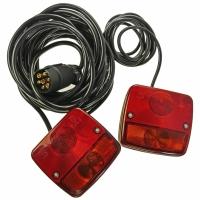 Set lampi remorca Electrice Accesorii