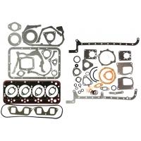 Set full garnituri motor Fiat 8035.04, 8035.05 Garnituri  Motor