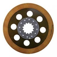 Disc frictiune Massey Ferguson Sistemul de franare  Massey Ferguson