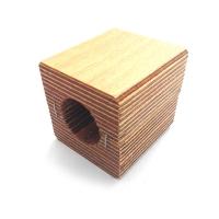 Lagar lemn ax cai 60x60x63mm 661667.00