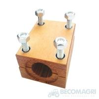 Lagar lemn ax cai 35mm 678258-G