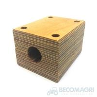 Lagar lemn ax cai 703827-G
