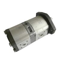 Pompa hidraulica BOSCH Renault Sistemul hidraulic  Renault