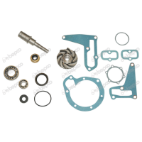 Kit reparatie pompa apa Mercedes OM353 Piese combina