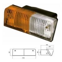 Lampa fata dreapta tractor Fiat  Electrice  Fiat