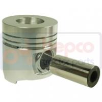 Piston 4791474 Piston  Motor