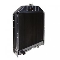 Radiator Case ih Radiator  Sistemul de racire