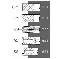 Segmenti Segmenti  Motor