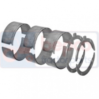 Set cuzineti palier Fendt REPARATIA 1 Cuzineti palier  Motor