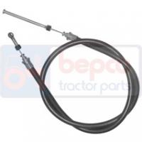 Cablu acceleratie tractor FIAT Transmisie  Fiat