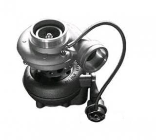 Turbosuflanta motor Deutz Turbosuflanta  Sistem alimentare si injectie
