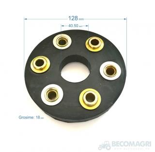 Cuplaj elastic combina 608014.01