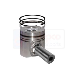 Piston cu segmenti Case ih Piston  Motor