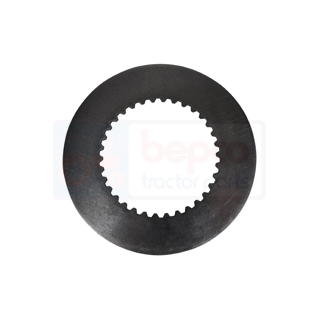 Disc frictiune Fiat Sistemul de franare  Fiat