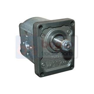 Pompa hidraulica Case ih Sistemul hidraulic Case ih