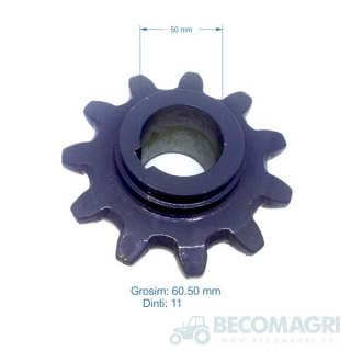 Pinion ax 11Dinti 630351.00
