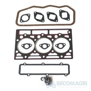 Set garnituri Case ih Garnituri  Motor