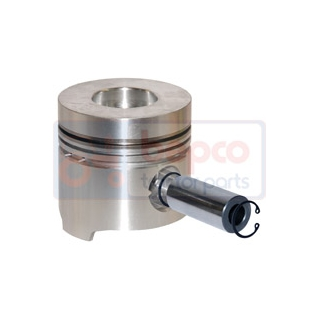 Piston motor Fiat Piston  Motor
