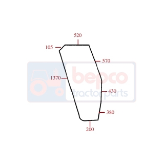 CM23/4039-4 Necatalogate  Fiat