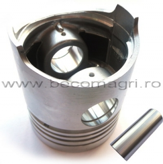 Piston+bolt Fendt Piston  Motor