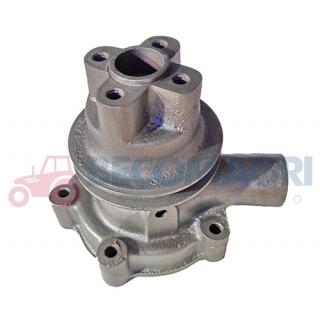 Pompa apa Pompa apa Sistemul de racire