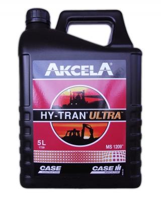 Ulei CASE IH Hidraulic si Transmisie - 5 Litri Uleiuri Consumabile