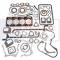 Set full garnituri motor Fiat 640 Garnituri  Motor